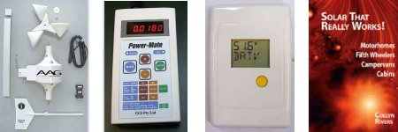 buy solar and wind testing equipment - order online or phone 1300 727 151