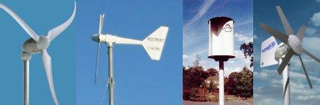 Wind Turbine Information Wind Generators Buy Wind Turbines