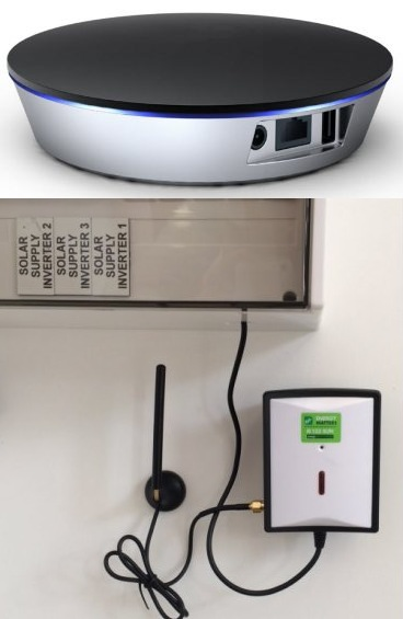 Energy Matters Power Monitor