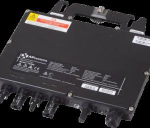 AP Systems - YC600