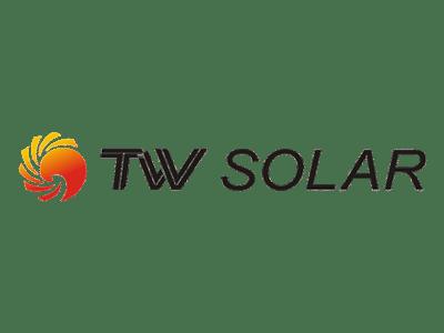 Tongwei Solar - Logo