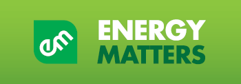 about Energy Matters