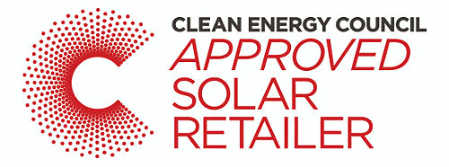 Clean Energy Council Approved solar retailer (CEC Approved)