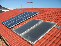Home Solar Power