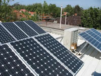 Residential Home Solar System (1)