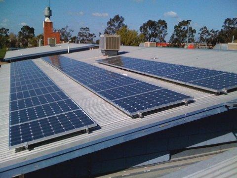 School Solar Projects Photos Energy Matters Australia