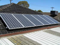 Solar Electricity for Home