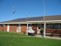 Warnambool Solar Power House