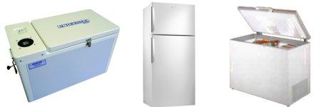 Dc Refrigerator Vs Ac Refrigerator In Off Grid Applications