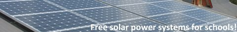 School Grid Connect Solar Power Overview Energy Matters