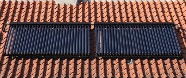 Solar hot water quote