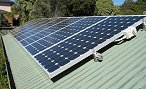 Rebate maximiser solar power discount