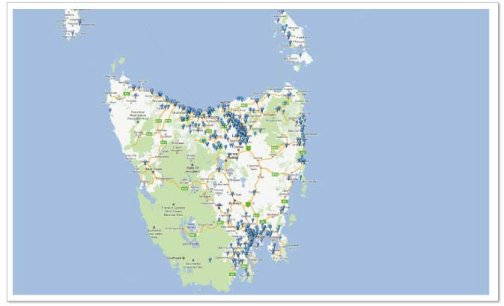 Tasmanian Solar system installations by Energy Matters