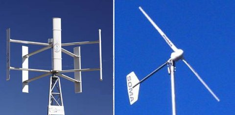 How A Wind Turbine Works Wind Power Renewable Energy