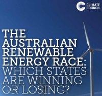Australian Renewable Energy