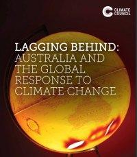 Australia - climate action laggard