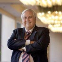 Clive Palmer - Renewable Energy Target