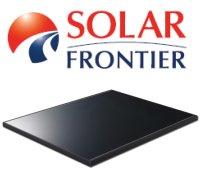 Solar Frontier solar panels