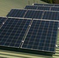 Solar PV and hot water in Australia