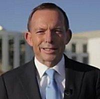 Tony Abbott - A Solar Xmas