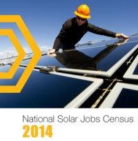 US solar jobs census