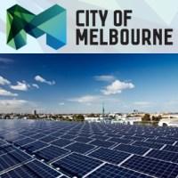 City Of Melbourne commercial solar rebates
