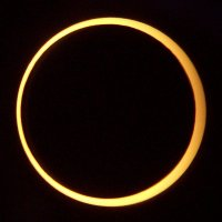 Solar Eclipse - Germay