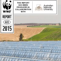 WWF ANU Renewable Energy Report