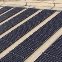 Solar Power - Dairy Farms