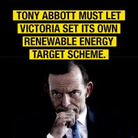 Victoria - Renewable Energy Target