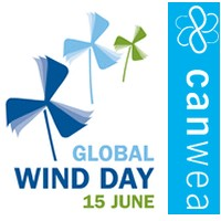 Canada wind power