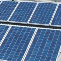 Solar Farm Tonga