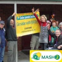SunEdison - MASH 2 - Solar