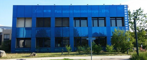 Bipv Coloured Solar Panel Project Unveiled Energy Matters