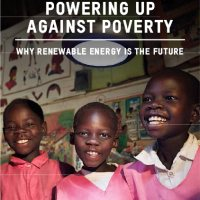 Powering Up Against Poverty