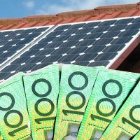 Cost of solar installations to increase