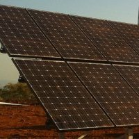 Solar energy in Zambia