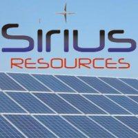 Sirius Nova Mine Solar Project