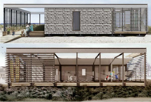 Sure House - Solar Decathlon