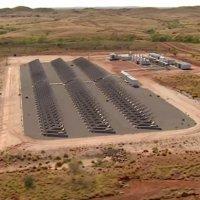 Solar in Australia's Outback