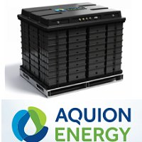 AHI Battery - Energy Storage