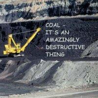 Coal campaign - Australia
