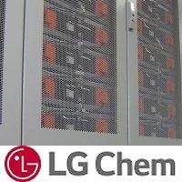 LG Chem Battery System