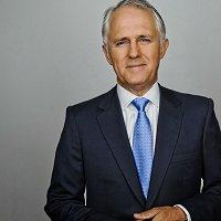 Malcolm Turnbull - Solar Policy