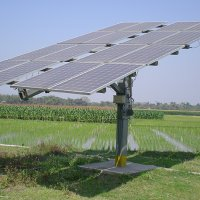 Solar Pumping Bangladesh