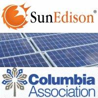 SunEdison - Columbia - Solar