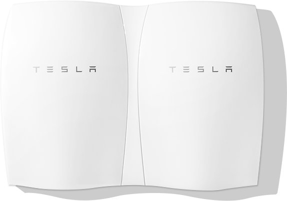 Tesla Powerwall Home Battery System