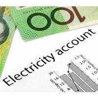 Electricity costs in Australia