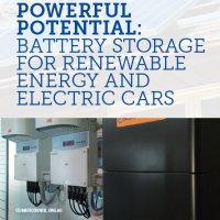 Battery Storage - Australia