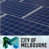 City of Melbourne - CEFC